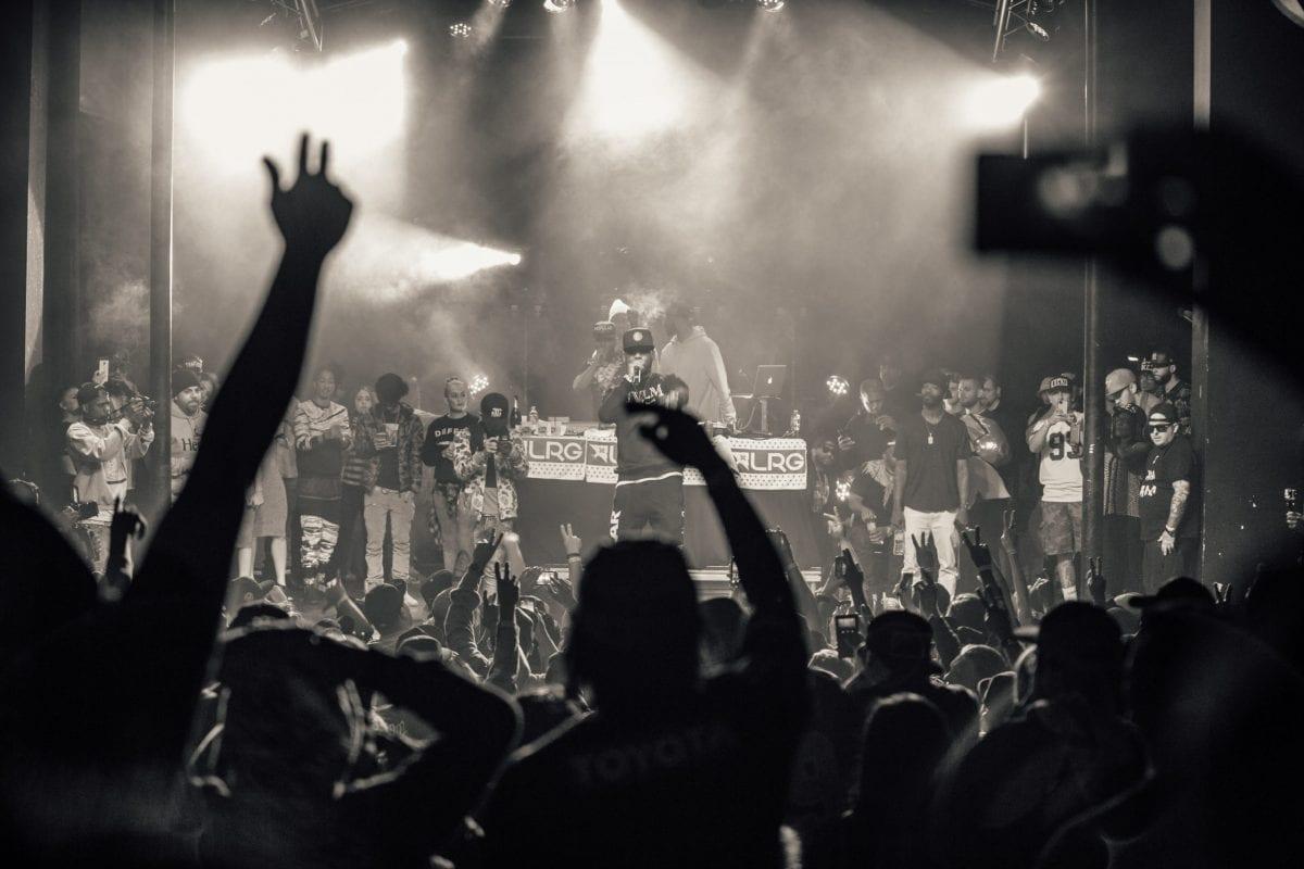 Rock Nacional: 5 bandas que valem a pena conhecer