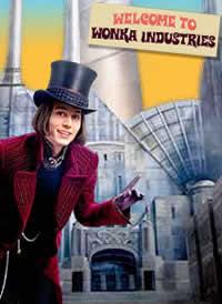 Indústrias Wonka