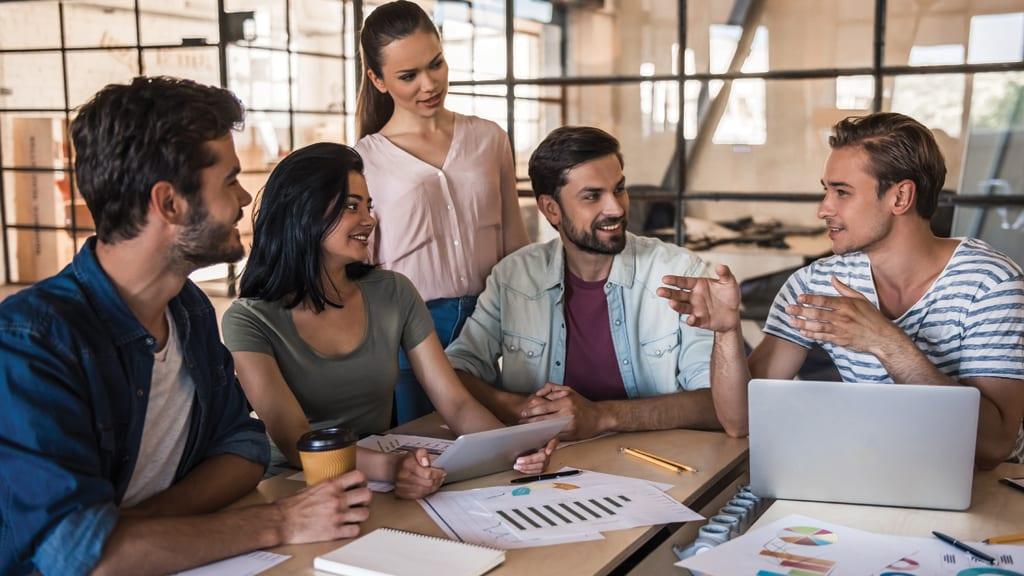 Jovens Empreendedores: sucesso sem a formação tradicional