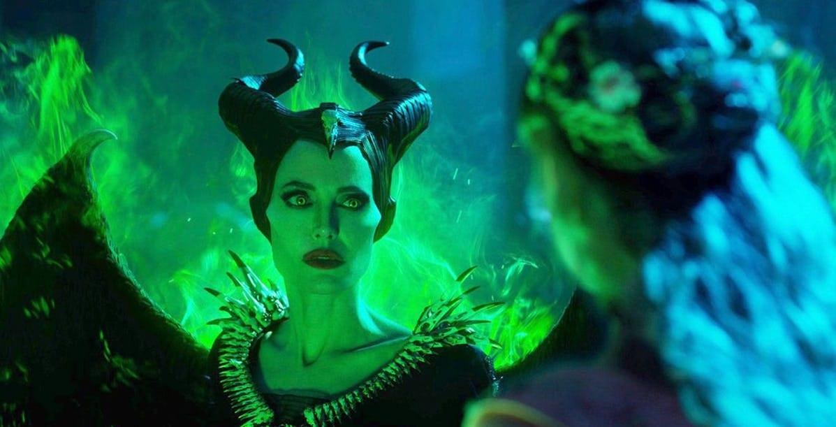 Malevola 2: Disney lança primeiro trailer do filme