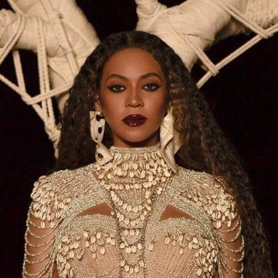 Beyoncé faz 39 anos hoje e fãs a celebram na Internet.