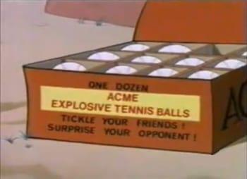 Acme Corps.