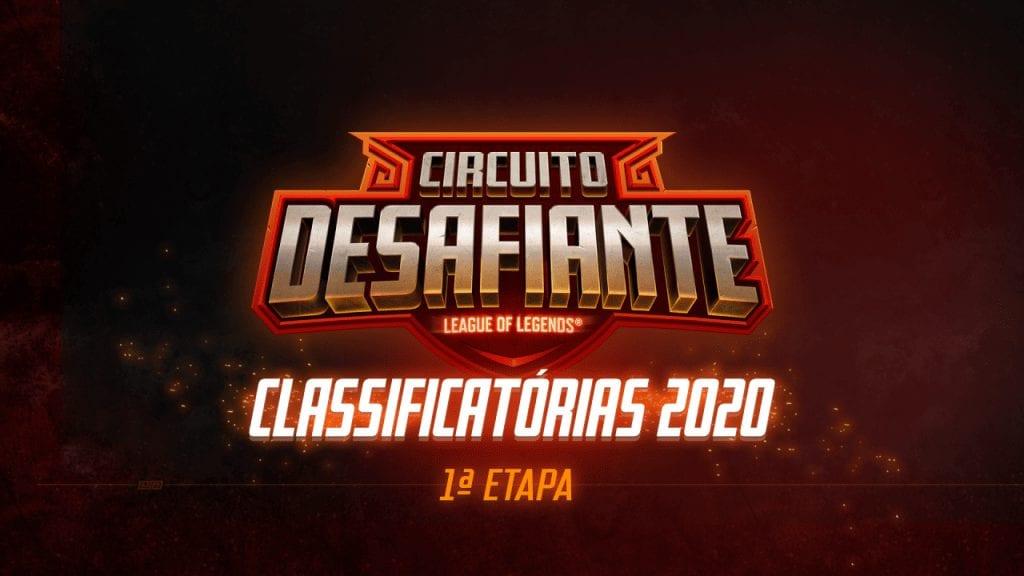 Preparação para os playoffs do Circuito Desafiante 2019
