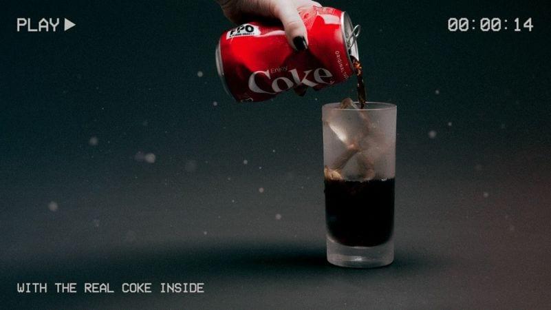 Coca-Cola lança latinhas inspiradas em Stranger Things