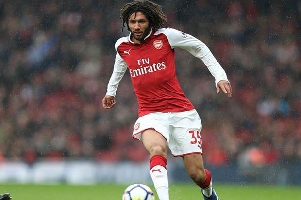 """Corpo é encontrado em """"vila"""" de jogador do Arsenal"""