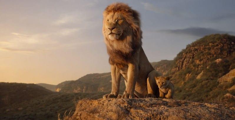 Veja as primeiras críticas de O Rei Leão