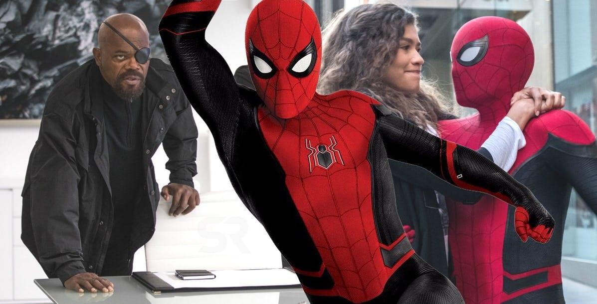 Homem Aranha: Longe de Casa – Kevin Feige fala sobre cena pós créditos