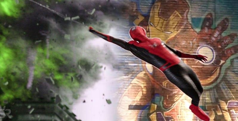 10 perguntas não respondidas por Homem Aranha: Longe de Casa