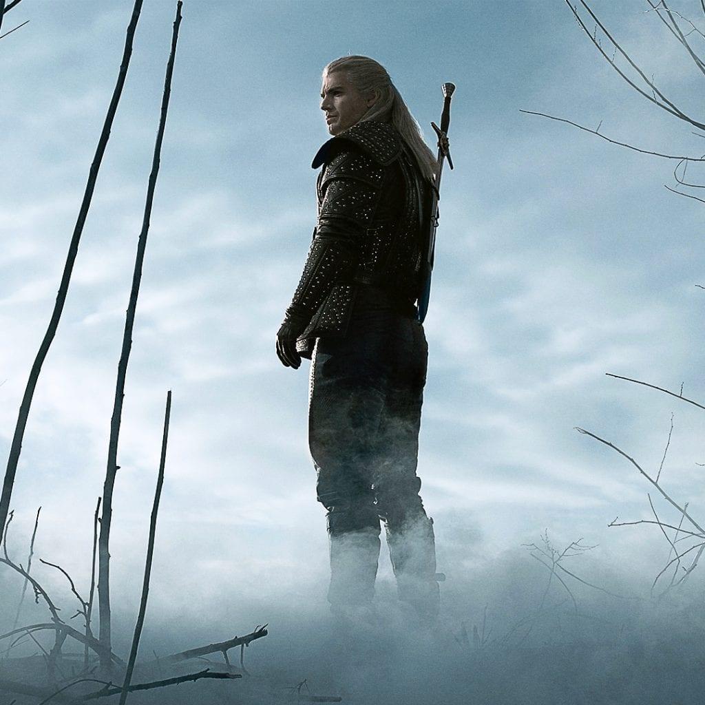 The Witcher: primeiras imagens da série são divulgadas