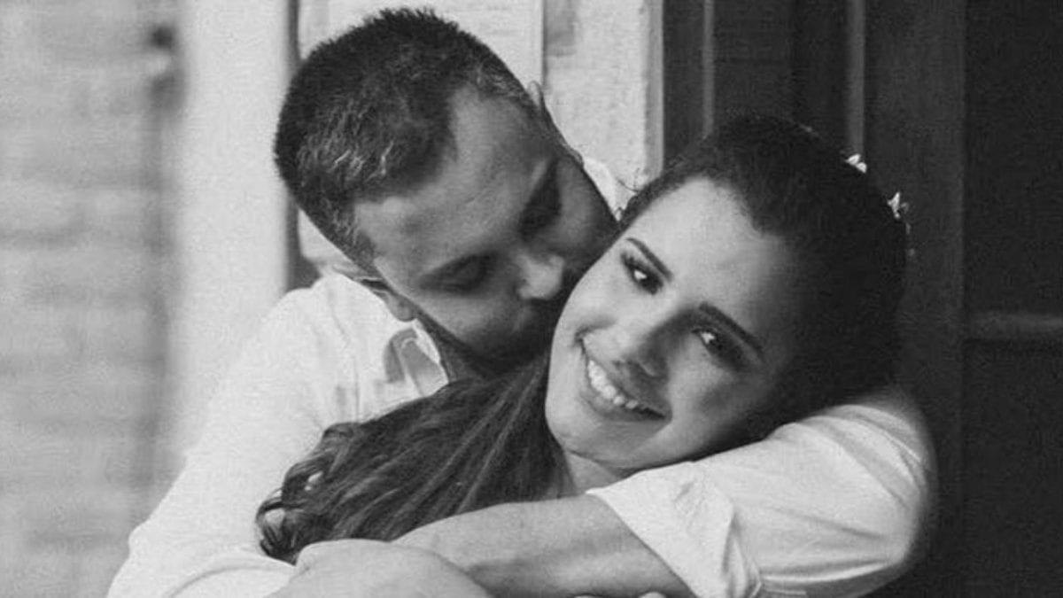 """Mãe de Alinne Araújo fala sobre suicídio da filha """"Foi quando eu cochilei"""""""