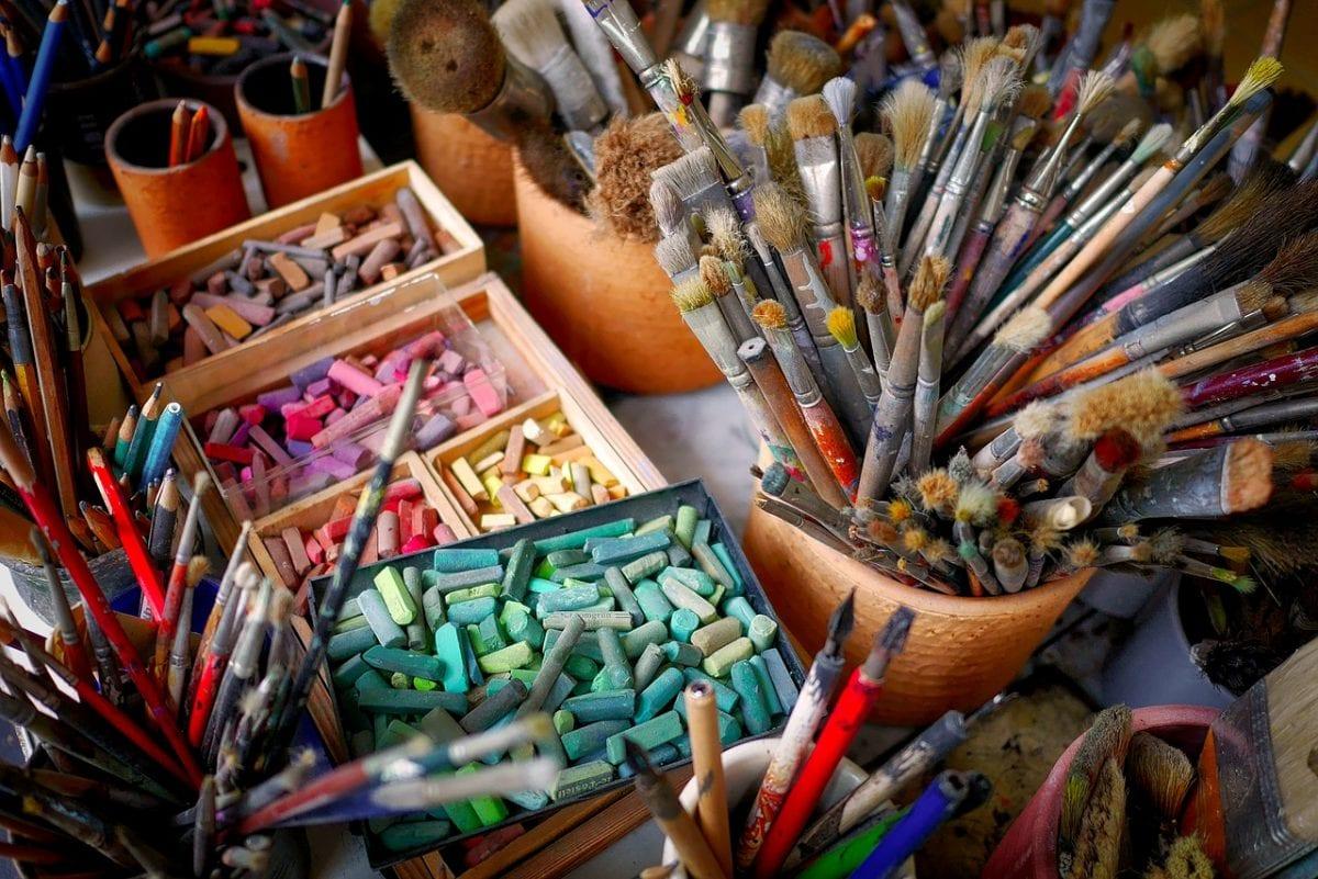 Residência artística abre edital gratuito para seleção de novos hóspedes