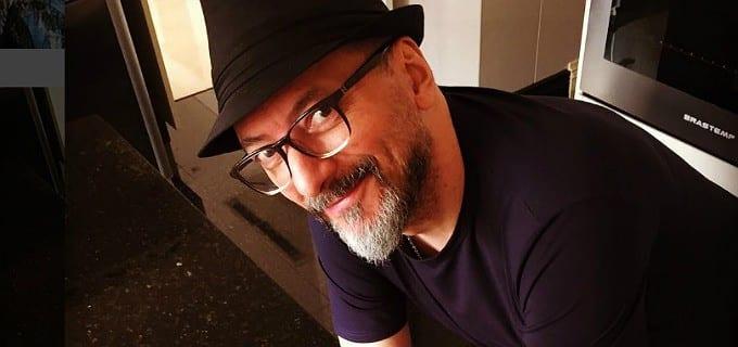 Jornalista Britto Jr é acusado de machismo e homofobia