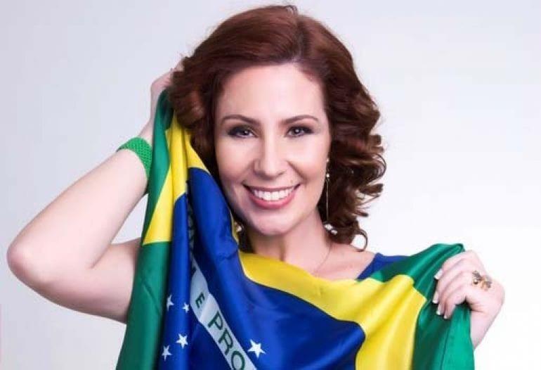 Deputada do PSL tuíta contra gordas e feministas e revolta internet