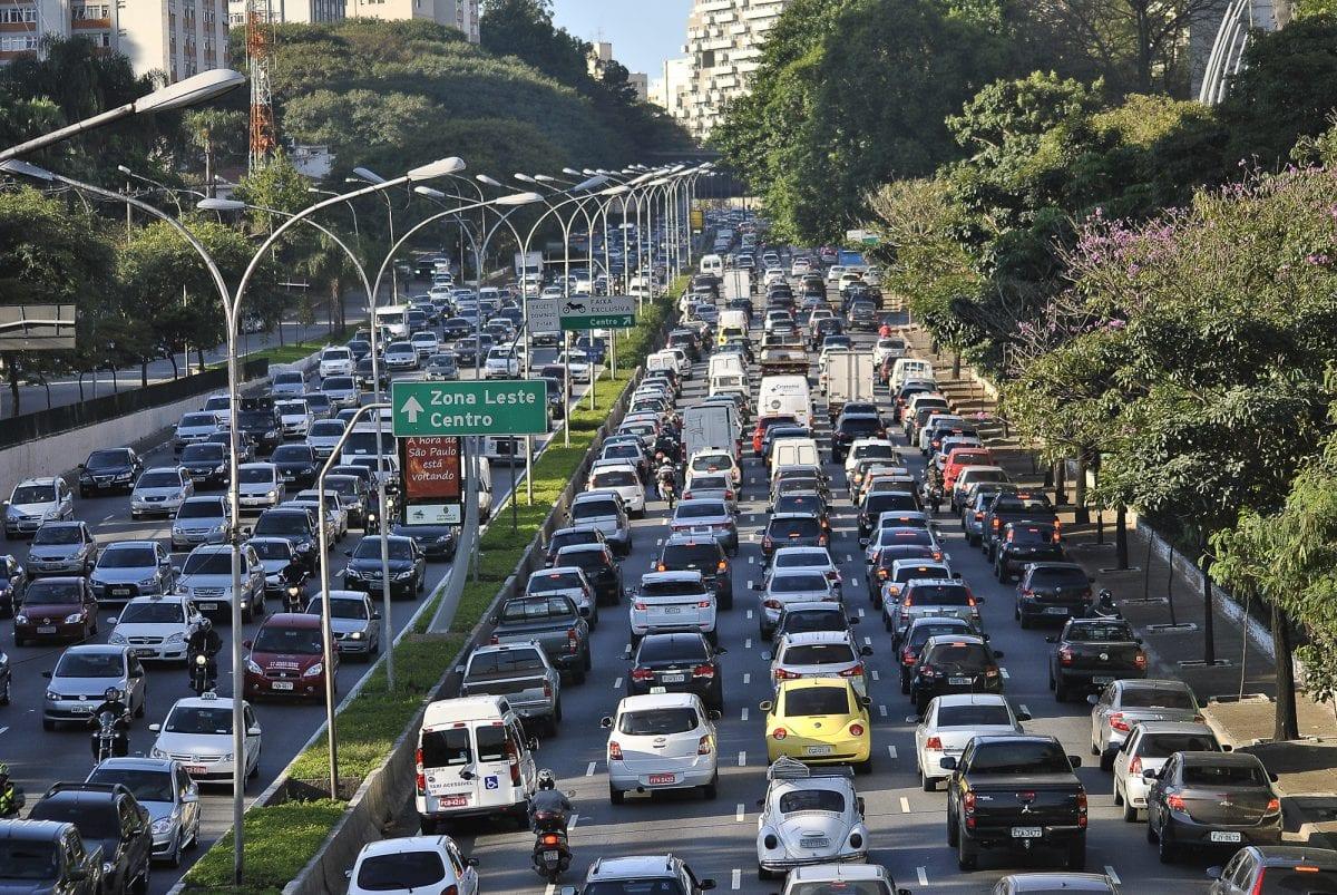Cidade sem carros é possível?