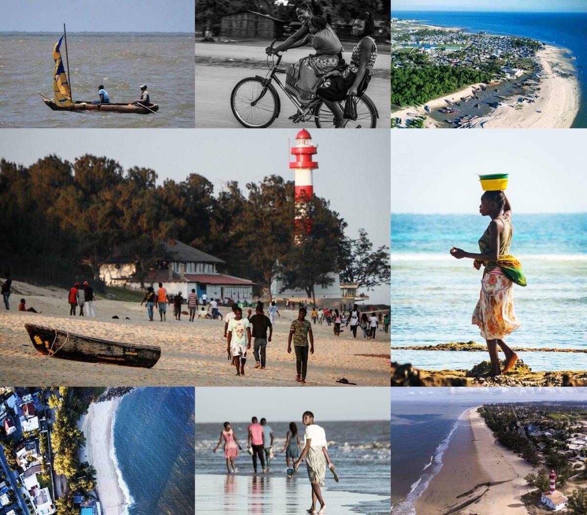 Vozes da Beira do mundo – O impacto do Ciclone Idai em Moçambique