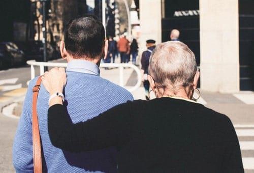 Dia dos avós: coisas que só eles fazem e que nós amamos