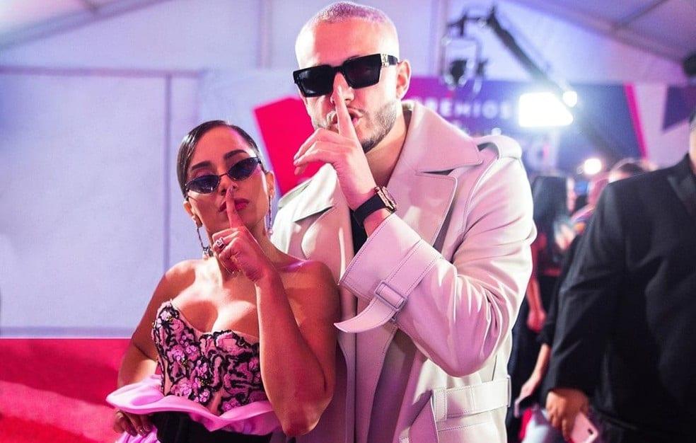 Fuego: Anitta e DJ Snake tem parceria lançada hoje