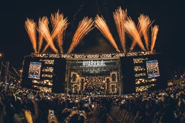 Farraial 2019