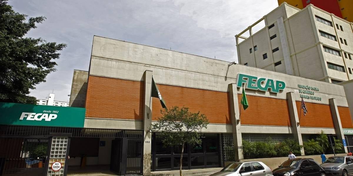 Vestibular Fecap para o segundo semestre de 2019