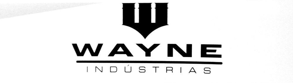 Wayne Indústrias