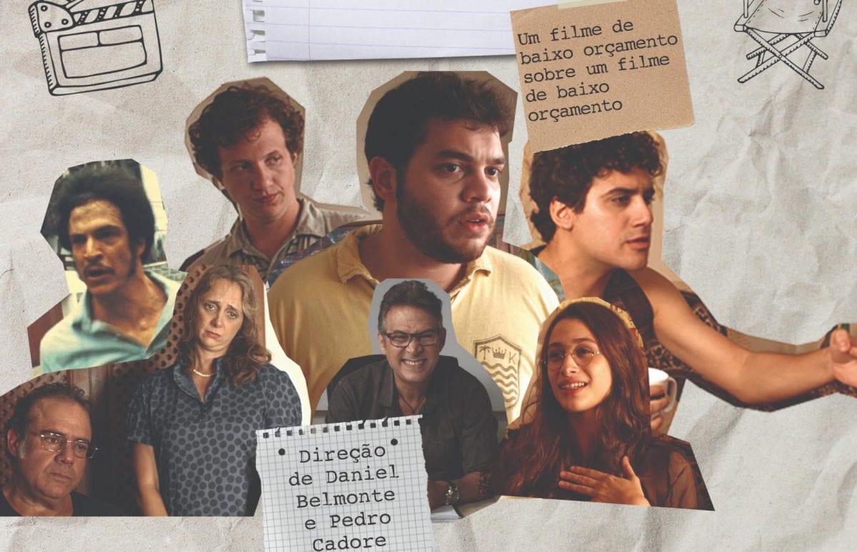 Cinema Brasileiro e suas dificuldades financeiras, sociais e políticas