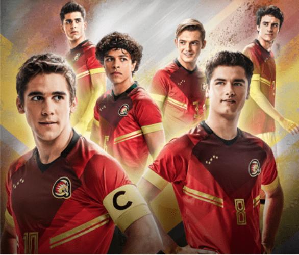 O11ZE: Serie brasileira estréia hoje na Disney