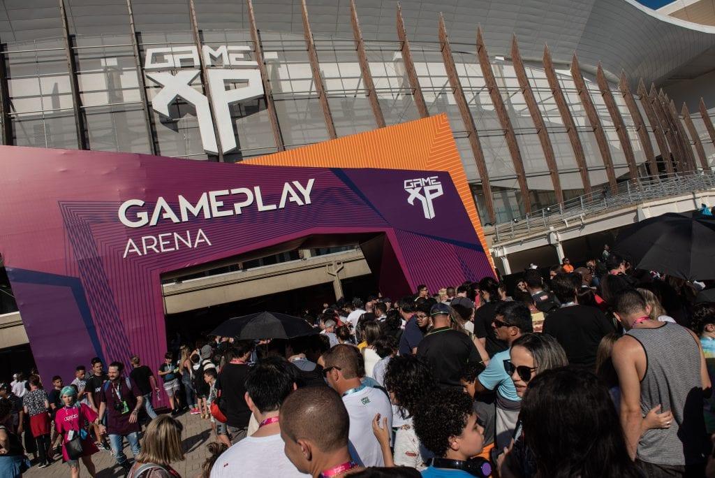 Game XP 2019: evento começou hoje – confira a programação