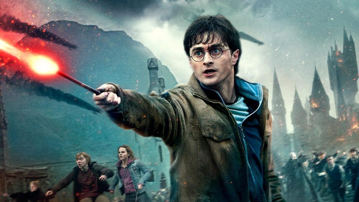 Harry Potter: Saga poderá ganhar sua versão em série