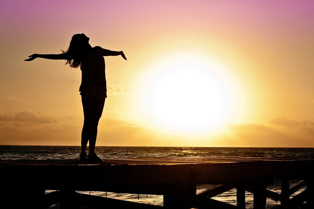 Alcançar seus objetivos: três passos para sair da zona de conforto