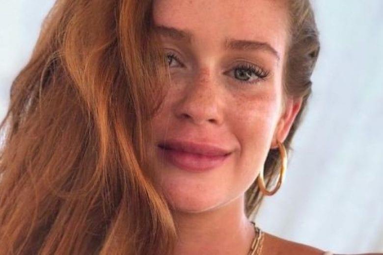 marina ruy barbosa instagram hackeado