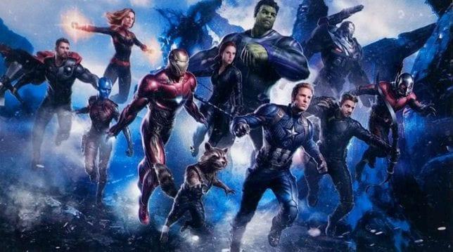 Marvel: por que nenhum filme de Vingadores está previsto para a Fase 4 do MCU?