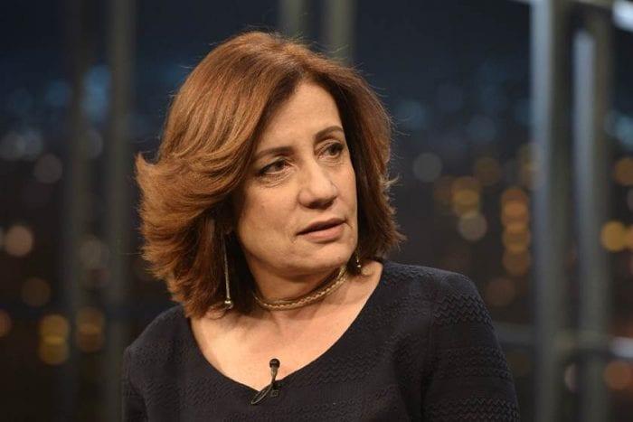 Míriam Leitão critica Jair Bolsonaro sobre caso de pai do presidente da OAB