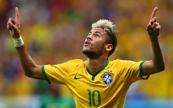 Neymar não será acusado por estupro contra Najila Trindade