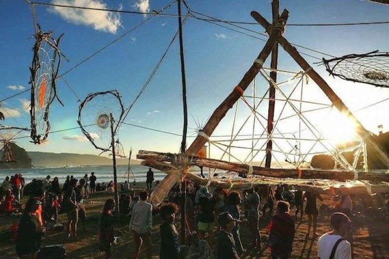 Nômade Festival 2019 Arnaldo Antunes
