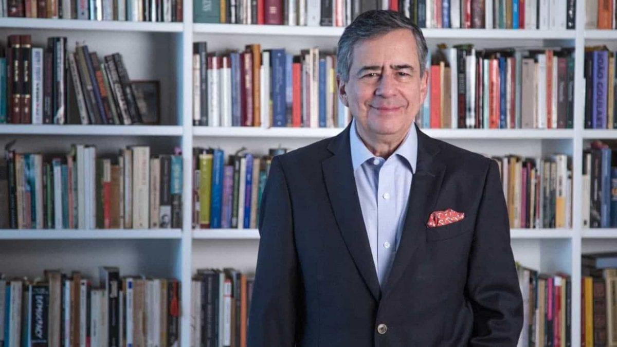 Morre apresentador do Domingo Espetacular, Paulo Henrique Amorim