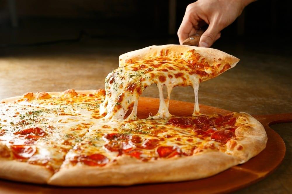 Pizza cupons de desconto: Dia da pizza em SP e no RJ
