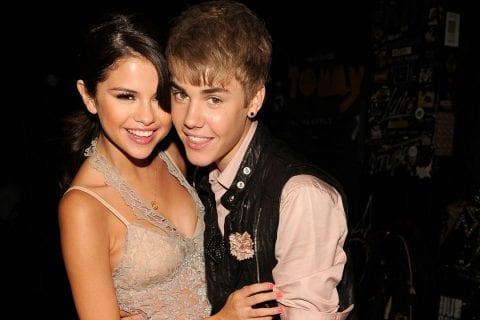 Justin Bieber traiu Selena Gomez