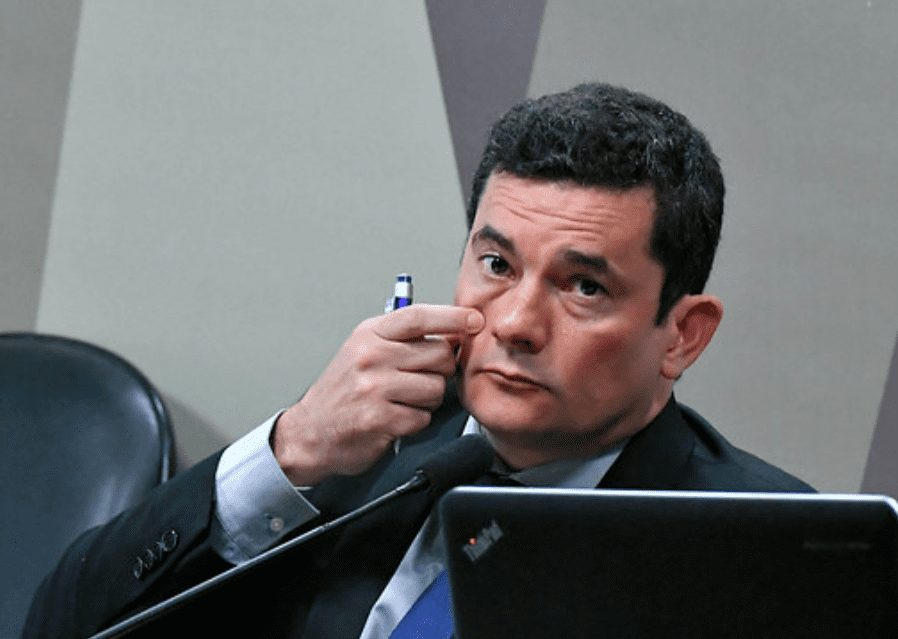 Conheça os presos por hackear o celular de Sergio Moro