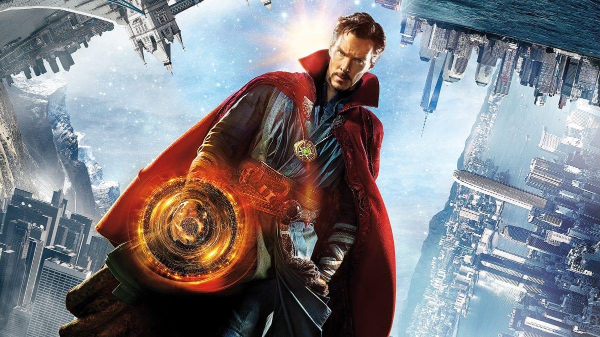 Doutor Estranho 2: Primeiro filme de terror da Marvel