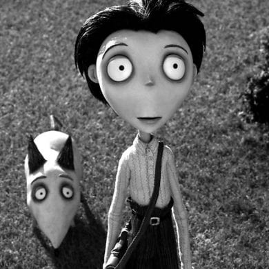filmes do tim burton