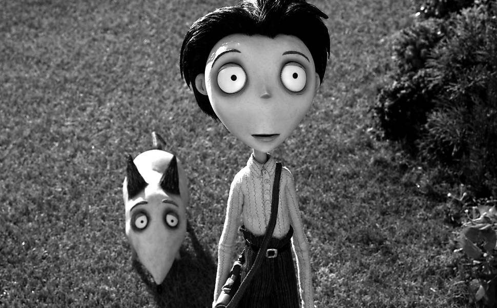 Filmes do Tim Burton exibidos gratuitamente no Sesc Interlagos
