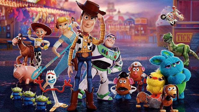 Toy Story 4: um filme sobre seu lugar no mundo