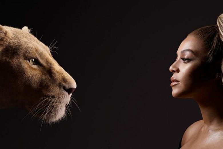 trilha sonora rei leão