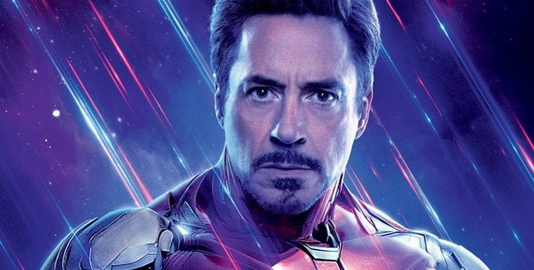 Vingadores: Ultimato – Heróis se curvam diante de Tony Stark em cena deletada