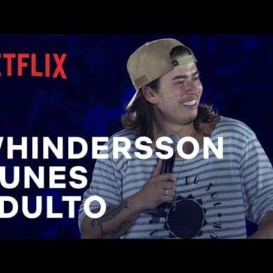 whindersson nunes netflix