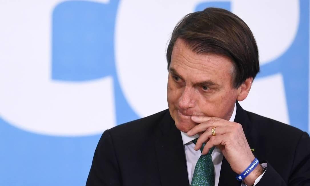 OAB repudia declaração de Bolsonaro e Míriam Leitão sugere impeachment