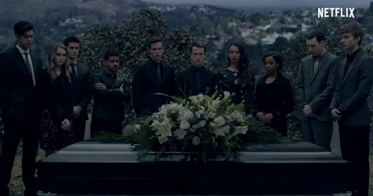 13 Reasons Why 3ª temporada já está na Netflix! Quem matou Bryce Walker?