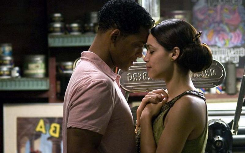 Sete Vidas (2008) é estrelado por Will Smith e possui um final surpreendente e emocionante.