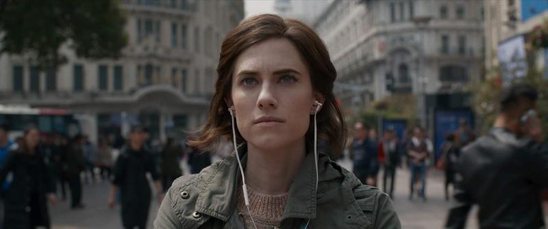 The Perfection (2018) é um filme de drama, suspense, romance e terror disponível na Netflix.