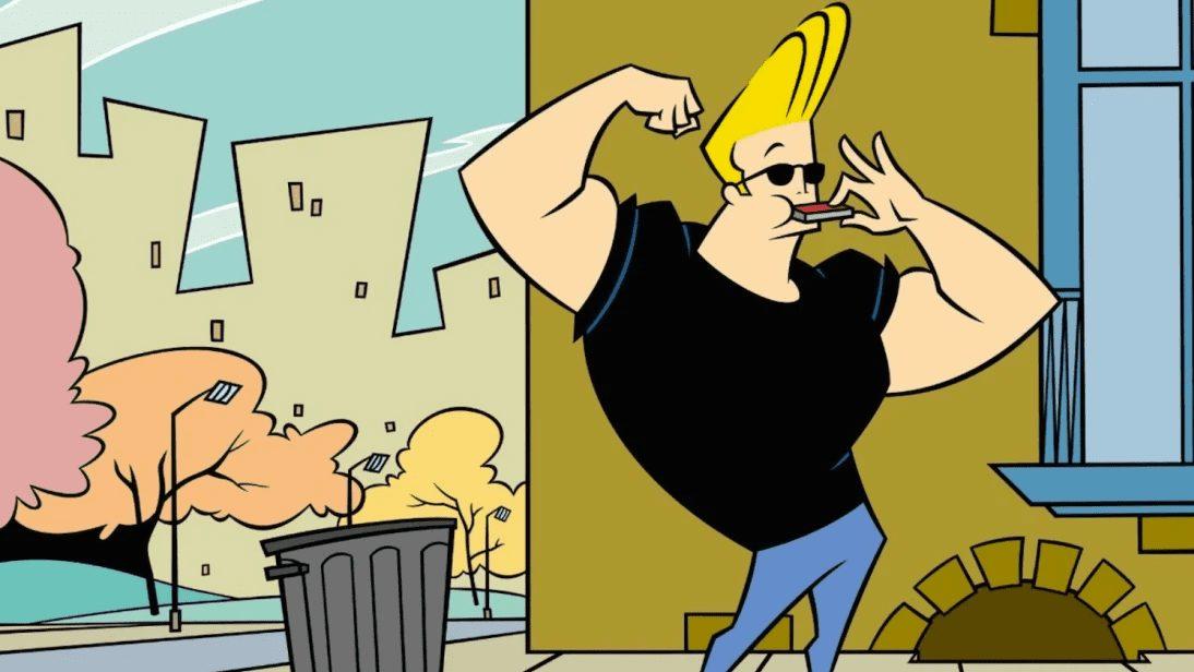 Bolsonaro se compara a Johnny Bravo, personagem de desenho infantil